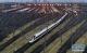 全国铁路4月10日起将实行新的列车运行图
