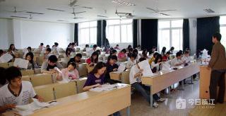 全市1449名考生参加对口单招文化统考 5月上旬成绩揭晓,下旬开始录取