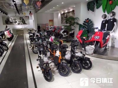 """【镇事今编】电动自行车?电动摩托车?别再傻傻分不清,按""""需""""骑行千万莫坏了""""规矩"""""""