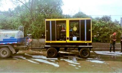 丹徒公路处组织开展泵房专项检查