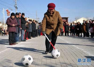 5000人参与,第二届江苏省中老年趣味运动会下月8日举行