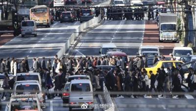 日本人口连续八年数量下降,劳动力成了问题