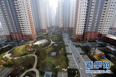 """城市住宅供地将""""该快的快、该停的停"""""""