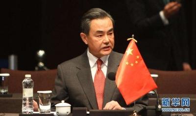 37国领导人本月底将汇聚北京参加一个重大活动