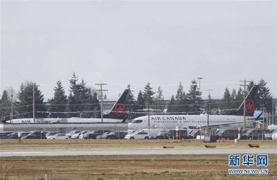 波音总裁承认失事客机飞行控制系统犯错