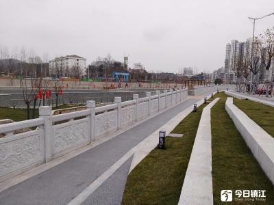 """更惠民的公园来了!江苏探索""""公园+""""建设,免费开放率将达94%以上"""