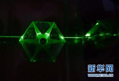 科学家发现新型红外隐身材料,可躲过红外探测仪