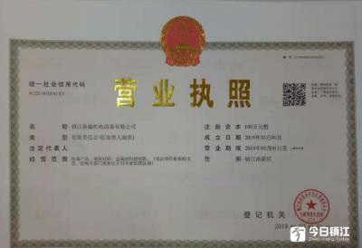 去年镇江商标注册首次突破1万件