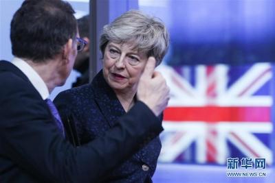 脱欧一拖再拖,欧盟地图里该不该有英国都成了问题
