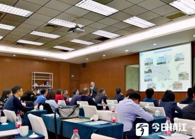 聚焦绿色环保 创新产业协同  联成创新型增塑剂系列产品在镇江发布