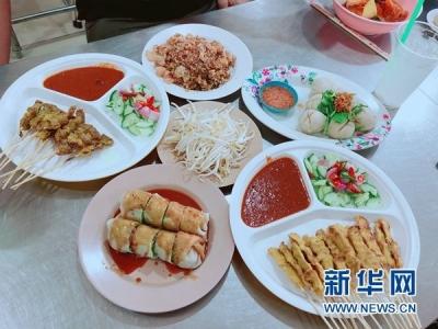 泰国积极推广美食游以增加旅游收入