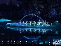 2019年中国北京世界园艺博览会开幕