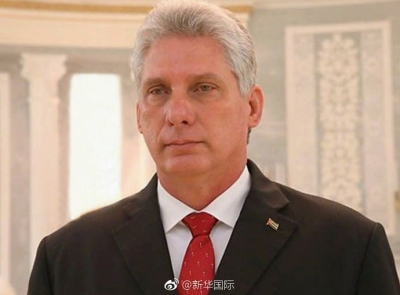 """才好了没多久——古巴领导人说古美关系降至""""最坏程度"""""""