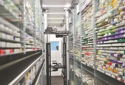 药品管理法修订草案:对药价虚高,必要时开展成本调查