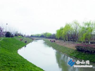【新时代 新作为 新篇章】整治河道 畅通河网 惠民生,农村水利建设正当时