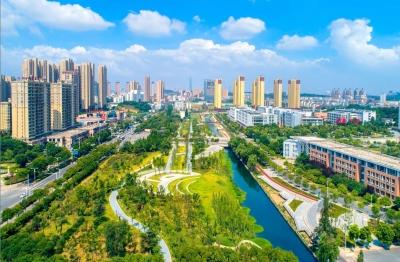 """3年实施项目273个 总投资88亿元   镇江海绵城市建设迎来""""国考"""""""