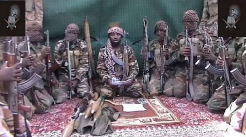 """乍得军队击毙63名""""博科圣地""""武装分子"""