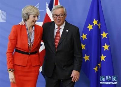 欧委会主席潜在人选建议英国重新考虑是否