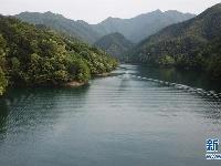 秀美太平湖