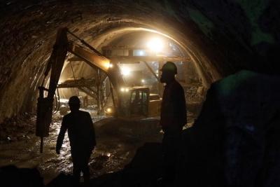 云南隧道瓦斯爆炸事故致7死 5名失联人员遗体找到