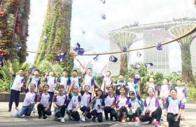 新东方:用游学开拓孩子的国际视野