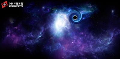 """明天,黑洞将显""""真身""""!"""