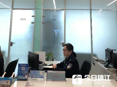 """市政务服务中心公安""""一号窗口""""2.0升级版亮牌上岗"""