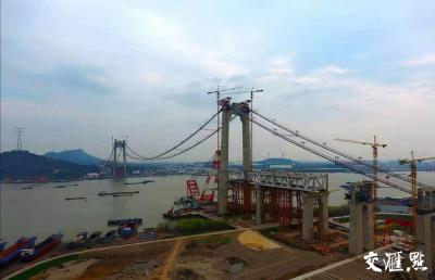 让大江不再阻隔南北!2025年江苏已建在建跨江桥隧将超过30座