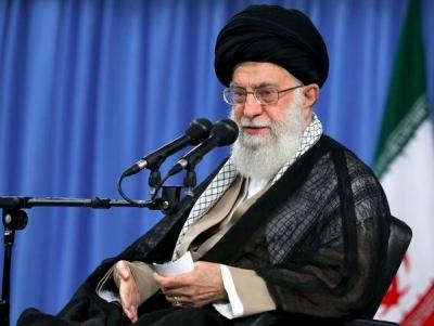 伊朗宣布启动IR-6型离心机安装工作