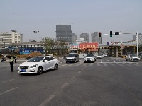 交警提示: 黄山铁路桥涵洞施工 交通管制通行请注意