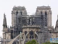 巴黎圣母院:浩劫之后
