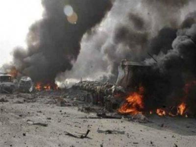 埃及发生自杀式恐袭事件,已致7死27伤