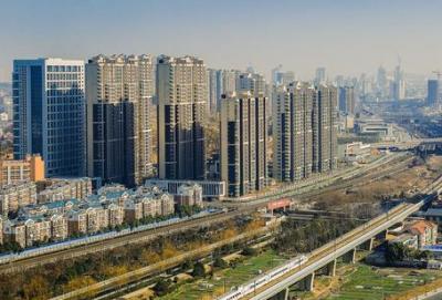 风鹏正举展新姿 携手前行续华章 ——首届江苏发展大会以来全市经济社会发展综述
