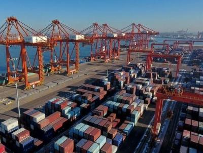 丹阳1-4月进出口额继续保持增长