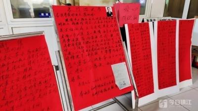 物管工作人员杨师傅得重病,业主捐款万余元:他工作很热情热心