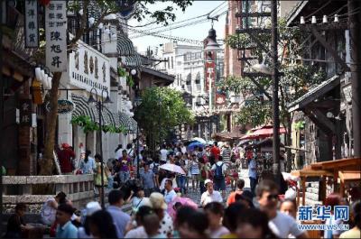 一季度镇江游客满意度明显提升 受理投诉同比下降六成