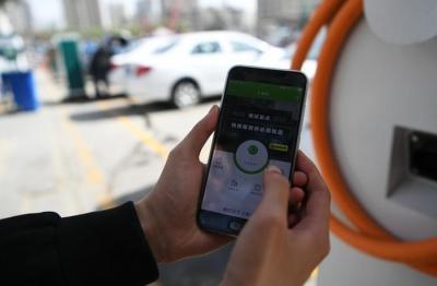 六部门要求:共享汽车、共享单车运营企业原则上不收用户押金