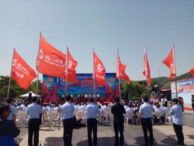 关爱公交驾驶员 镇江举行首届中国城市公交活动