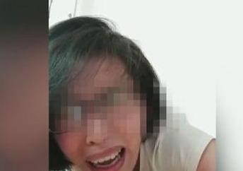 鹤山自录视频家暴案犯罪嫌疑人被批准逮捕