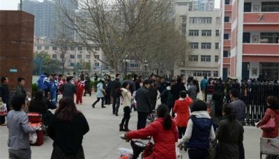 """绿色护考!5月28日起镇江进入""""禁噪""""时段 具体管控措施来了"""