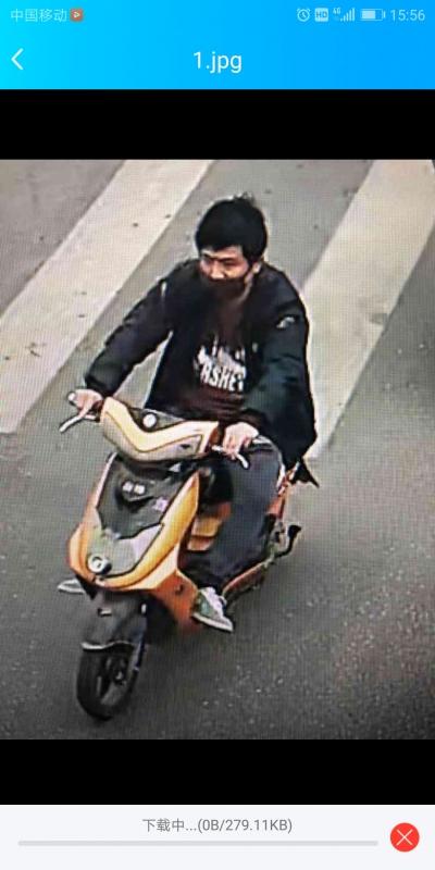 【曝光警示】京口交警曝光4起电动自行车交通肇事逃逸案