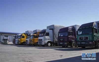 称重管理,货车治超从源头开始