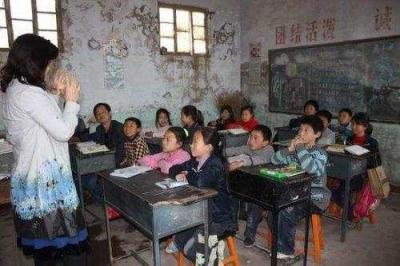 教育部:拟招募4000名优秀退休教师到农村讲学