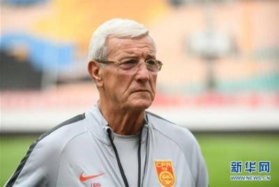 归来!里皮再度出任国足主教练 带队征战2022世界杯预选赛