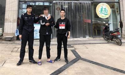"""镇江警方全力筑牢2019年""""五一""""小长假安全屏障"""