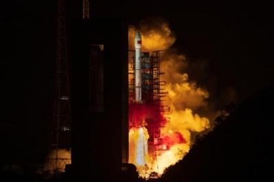 """这里是中国航天的""""技术高地""""——揭开长征火箭跨越成长的基因密码"""