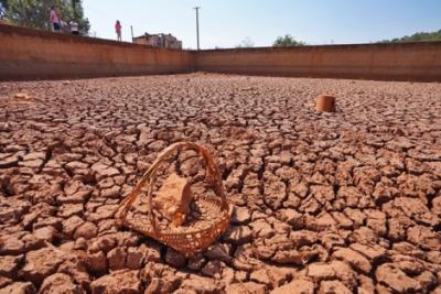 云南干旱持续加重