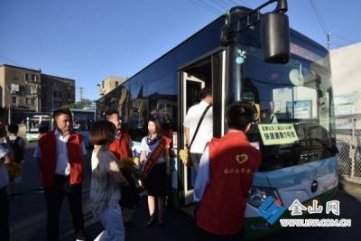 丹阳吕城至常州奔牛通公交车了