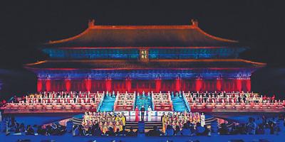 光影点亮多彩亚洲——亚洲影视周活动侧记