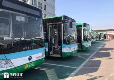 注意!公交15路、68路、123路 拟优化调整
